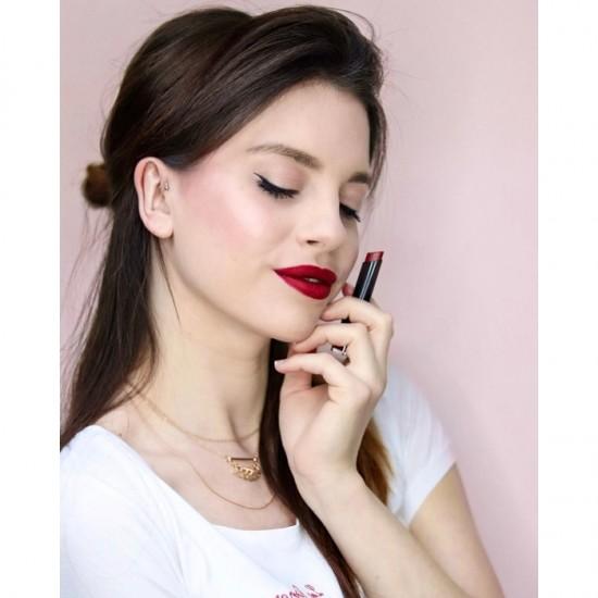 Bourjois Rouge Velvet The Lipstick - 11 Berry Formidable
