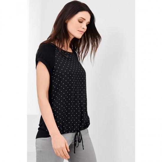 Women Shirt - Black