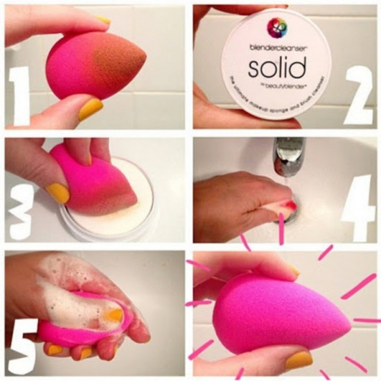 The Original Beauty Blender and Solid - Multiple Colors