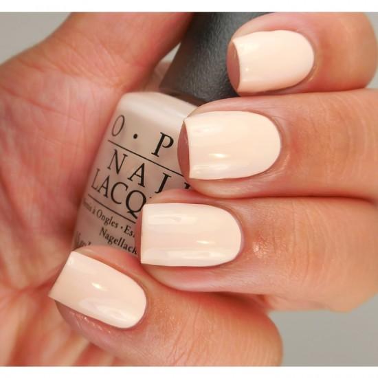 OPI Nail Color - Stop It I'm Blushing