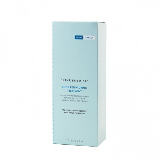 SkinCeuticals Body Retexturing Treatment 200 ml
