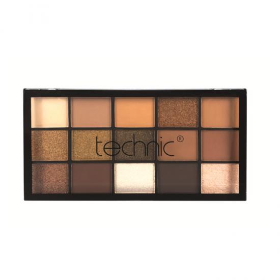Technic Pressed Pigment Palette - Boujee