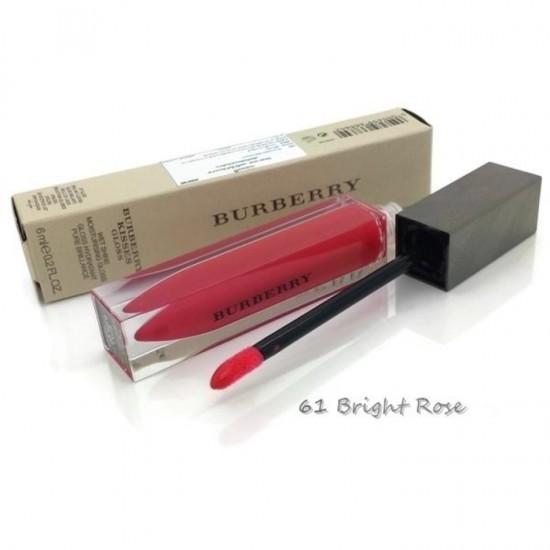 Burberry Kisses Gloss - 61 Bright Rose
