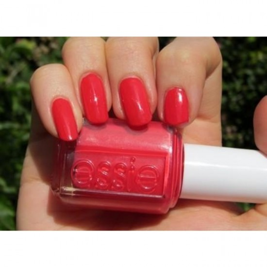 Essie Nail Color - 17 Canyon Coral