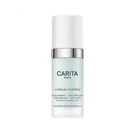 Carita Paris Le Serum Controle Boxed 30 ml