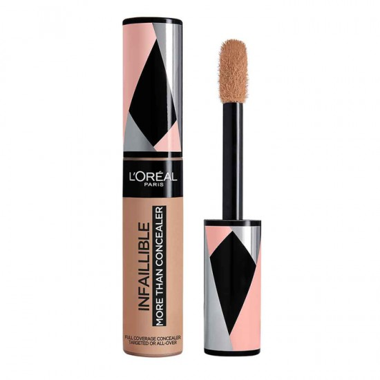 L'Oreal Infallible More Than Concealer - 329 Cashew