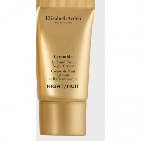 Elizabeth Arden Ceramide Lift and Firm Night Cream SPF 30 - 15ml