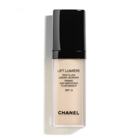 Chanel Lift Lumiere Firming and Smoothing Fluid Makeup SPF 15 - 011