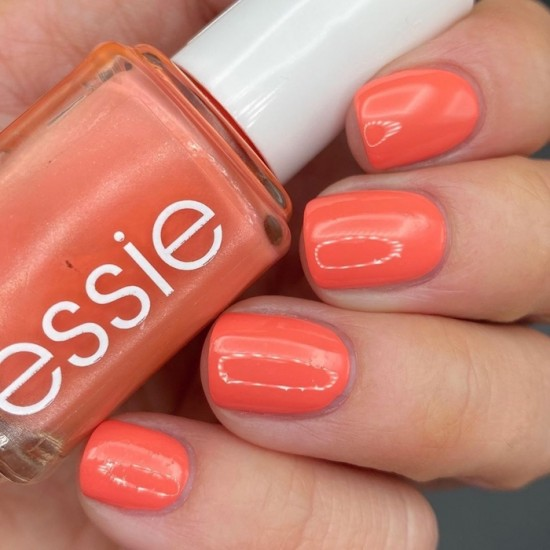 Essie Nail Color - 678 Check In To Check Out