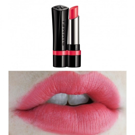 Rimmel The Only 1 Lipstick - 610 Cheeky Coral