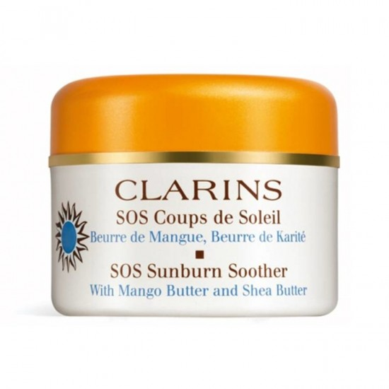 Clarins After Sun SOS Sunburn Soother 40 ml