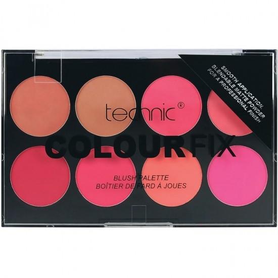 Technic Color Fix Blush Palette