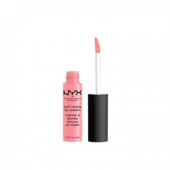 NYX Professional Makeup Soft Matte Lip Cream - 03 Tokyo