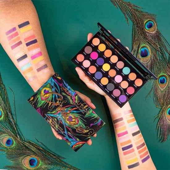 Revolution - Creative Vol 1 Eyeshadow Palette