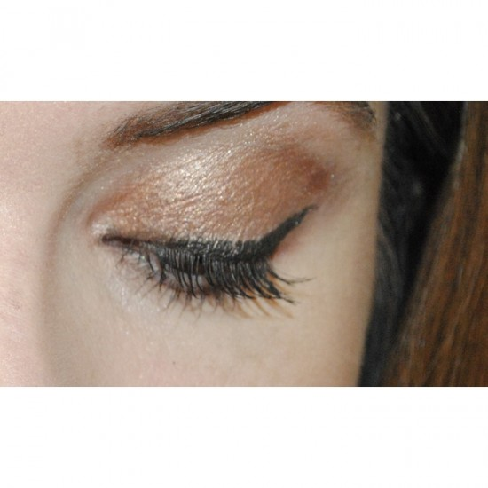 The Balm Batter Up Eyeshadow Stick - Curveball