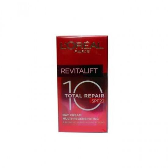 L'Oreal Revitalift Total Repair Multi-Regenerating Daily Moisturizer