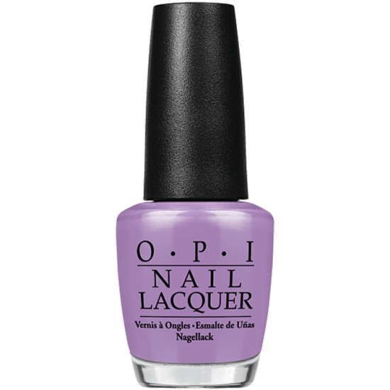 OPI Nail Color - Do You Lilac It