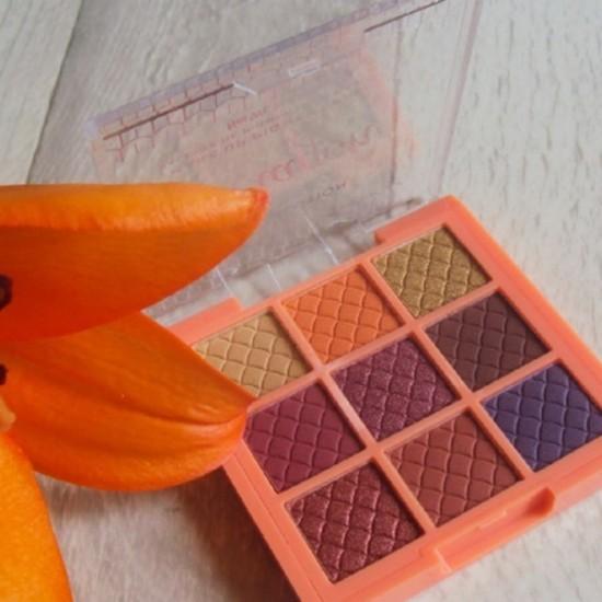 I Heart Revolution Dragon Makeup Pigment Palette
