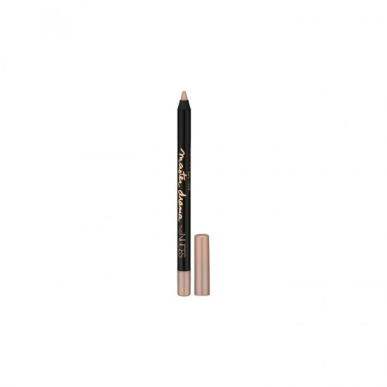 Maybelline Master Drama The Nudes Eyeliner - 20 Rose Pearl
