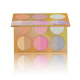 BH Cosmetics Duo Light Highlight 9 Color Palette