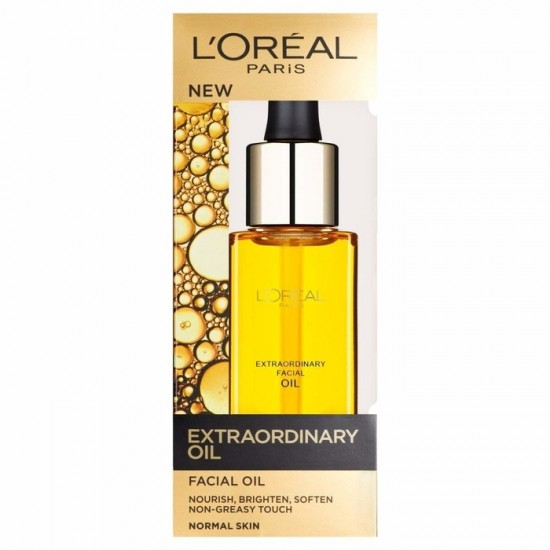 L'Oreal Extraordinary Facial Oil - 30 ml
