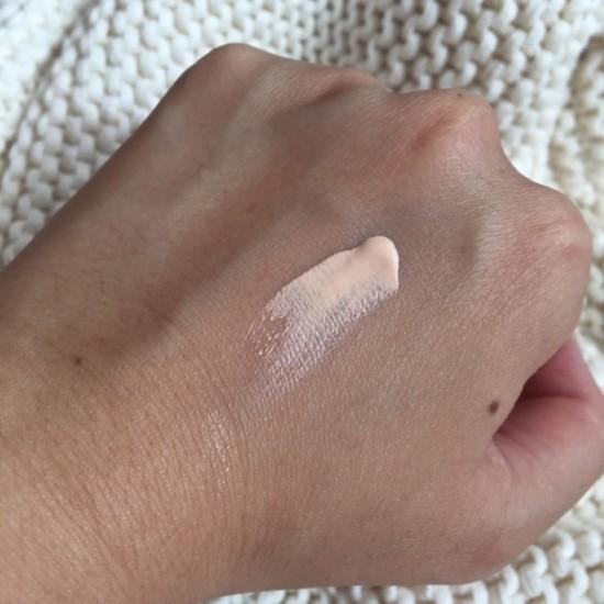 Rimmel Fresher Skin Foundation - 010 Light Porcelain