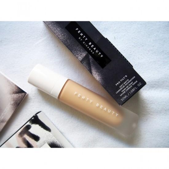 Fenty Beauty - Pro Filt'r Soft Matte Longwear Foundation - 120