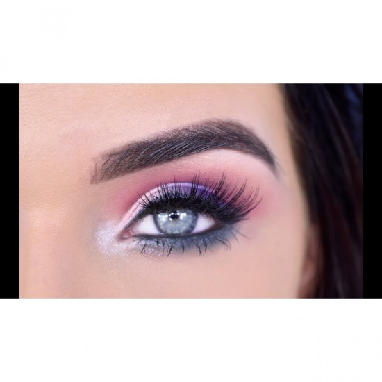 Huda Beauty Obsessions Eyeshadow Palette - Gemstone