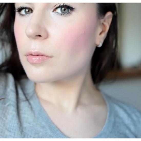 Givenchy Prisme Blush - 02 Love