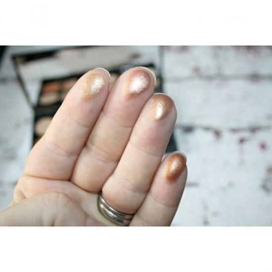 Sleek I-Divine Eyeshadow Palette - Gleaming In Gold