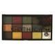 Technic Gothica Pressed Pigment Palette