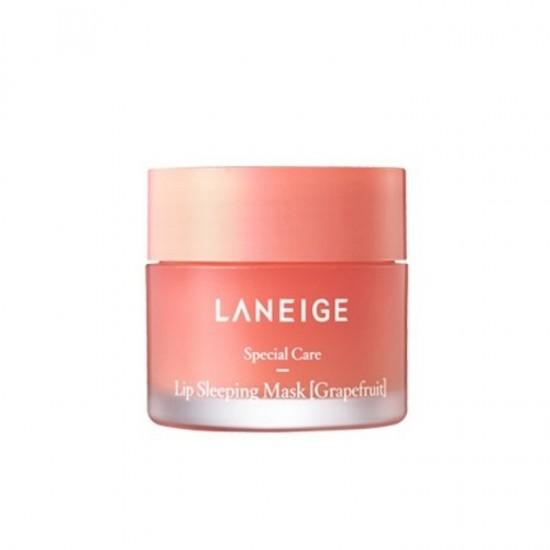Laneige Lip Sleeping Mask 8g - Grapefruit