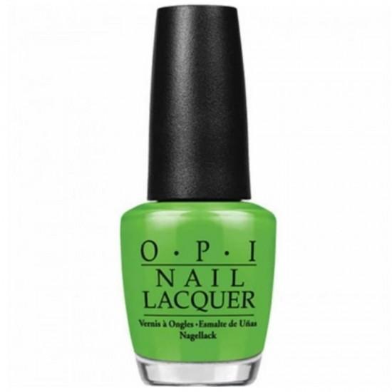 OPI Nail Color - Greenwich Village