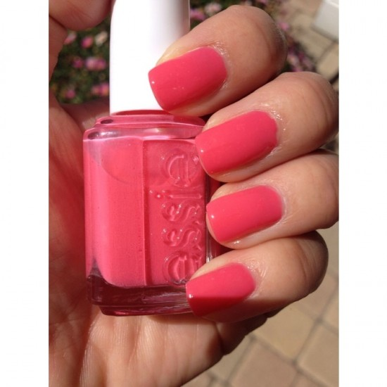 Essie Nail Color - 643 Guilty Pleasures