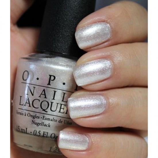 OPI Nail Color - Happy Anniversary