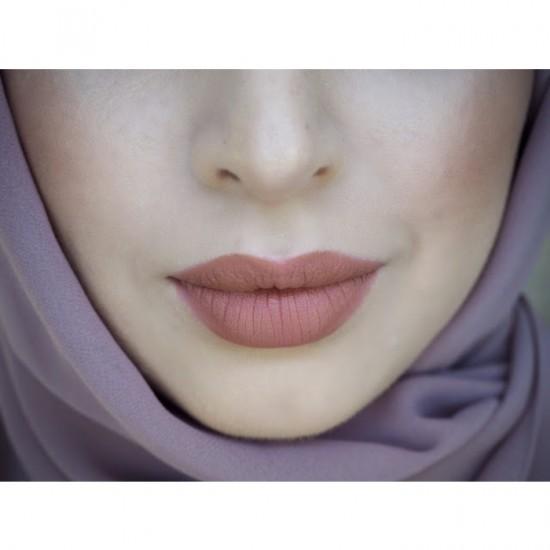 Bourjois Rouge Velvet The Lipstick - 01 Hey Nude