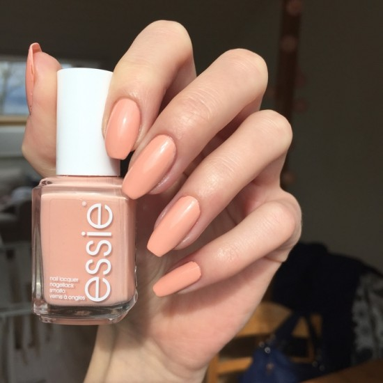 Essie Nail Color - 396 High Class Affair