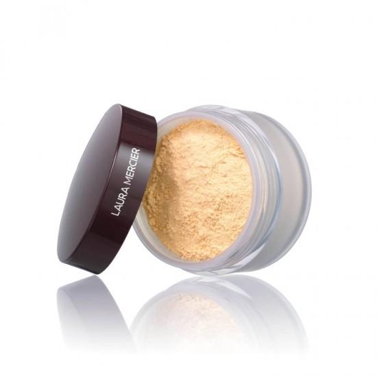 Laura Mercier Loose Setting Powder 29g - Translucent Honey