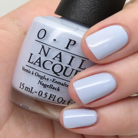 OPI Nail Color - I Am What I Amethyst