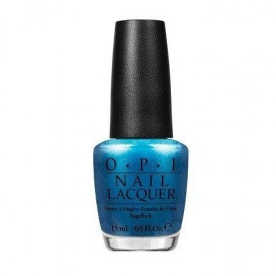 OPI Nail Color - I See You Wear OPI