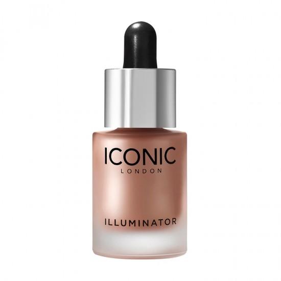 Iconic London Illuminator Liquid Highlighter - Original