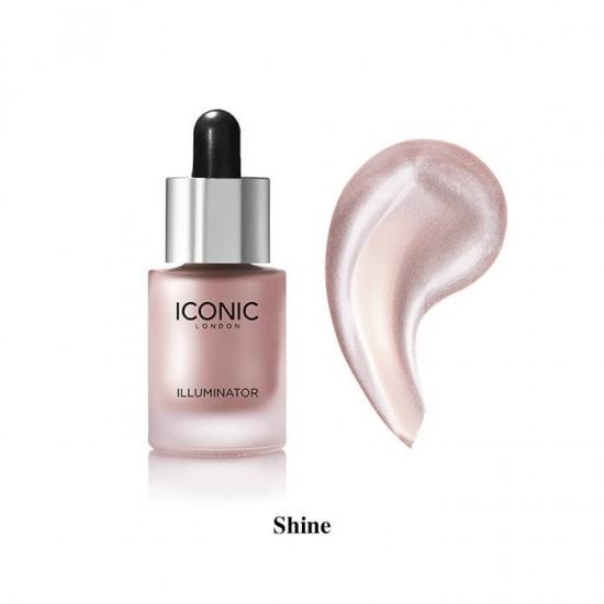 Iconic London Illuminator Liquid Highlighter - Shine