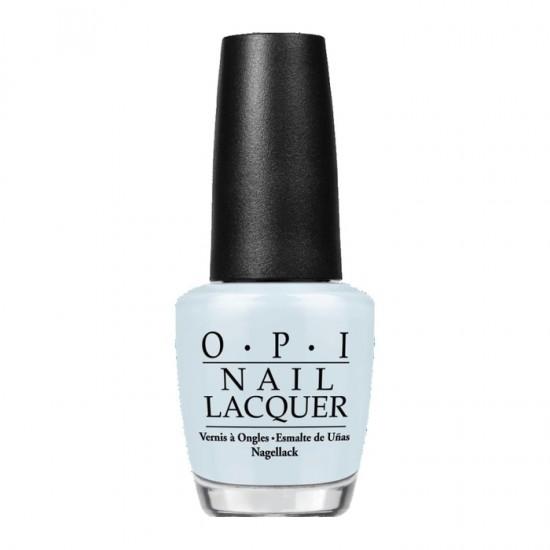 OPI Nail Color - Its A Boy