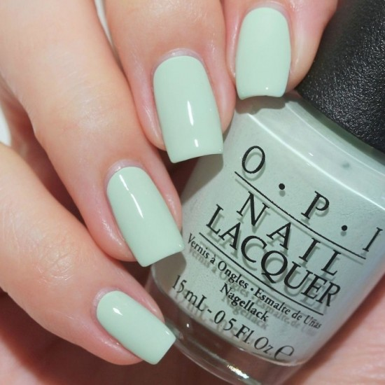 OPI Nail Color - This Cost Me A Mint