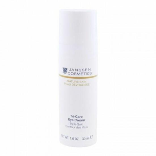 Janssen Tri-Care Eye Cream 30 ML