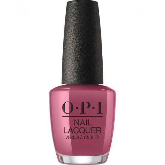 OPI Nail Color - Just Lanai-ing Around