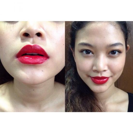 Rimmel Kate Lipstick - 10
