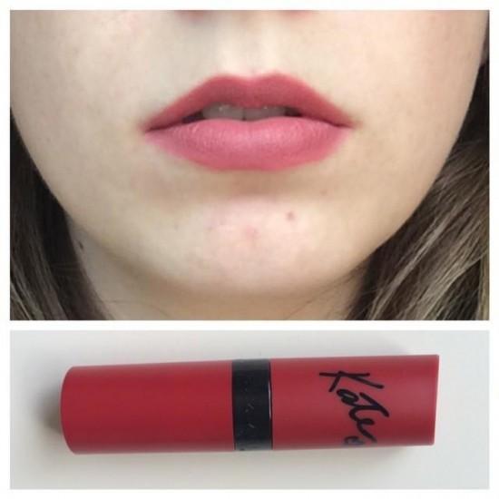Rimmel Kate Lipstick Matte - 104