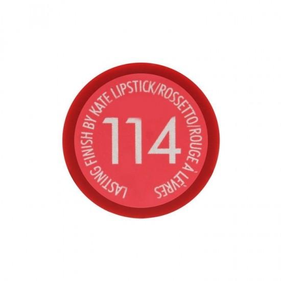 Rimmel Kate Lipstick Matte - 114