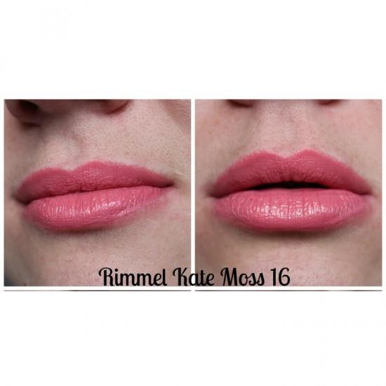 Rimmel Kate Lipstick - 16